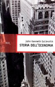 Storia della economia