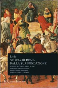Vol. 2: Storia di Roma dalla sua fondazione