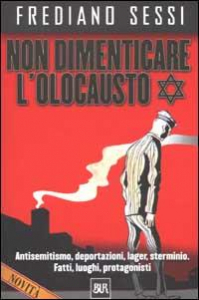 Non dimenticare l'olocausto
