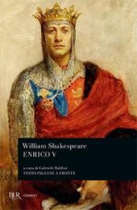 La cronaca di re Enrico 5.