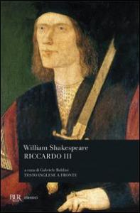 La tragedia di re Riccardo 3.
