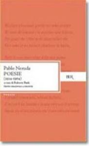 Poesie (1924-1964) : testo spagnolo a fronte