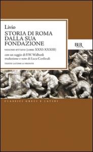 Vol. 8: Storia di Roma dalla sua fondazione