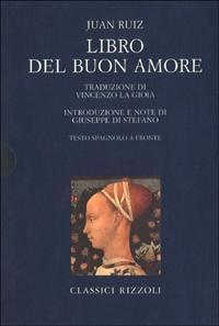 Libro del buon amore