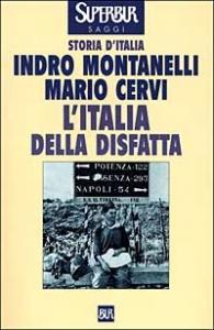 L'Italia della disfatta