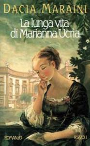 La lunga vita di Marianna Ucría