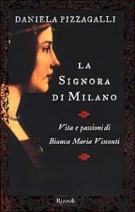 La signora di Milano