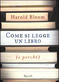 Come si legge un libro (e perche)