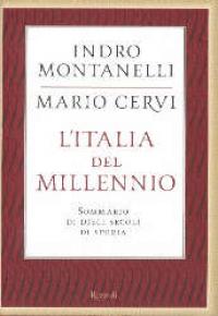 L'Italia del millennio