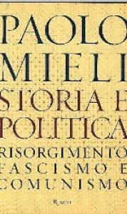 Storia e politica