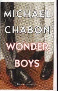 Wonder boys / Michael Chabon ; traduzione di Luciana e Margherita Crepax