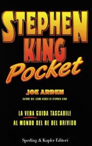 Stephen King pocket