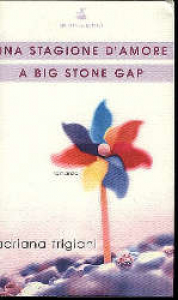 Una stagione d' amore a Big Stone Gap