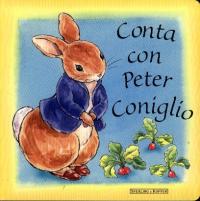 Conta con Peter Coniglio