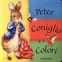 Peter coniglio e i colori