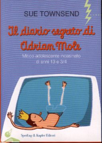 Diario segreto di Adrian Mole
