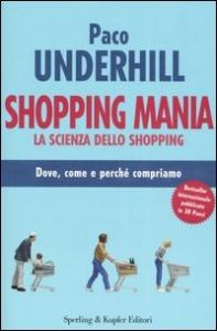 Shopping mania