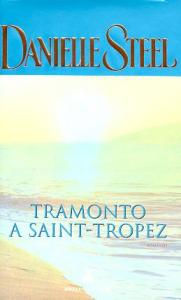 Tramonto a Saint Tropez