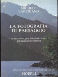 La  fotografia di paesaggio