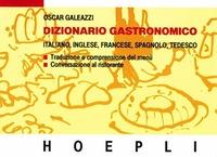 Dizionario gastronomico