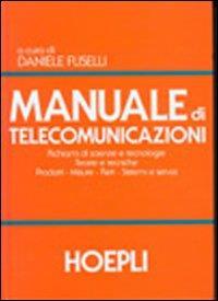 Manuale di telecomunicazioni