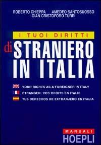I tuoi diritti di straniero in Italia