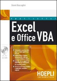 Excel e Office VBA