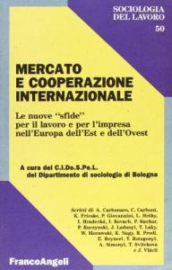 Mercato e cooperazione internazionale