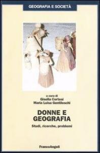 Donne e geografia