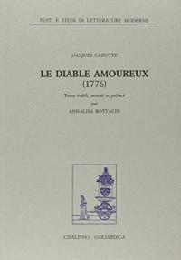Le diable amoureux (1776)