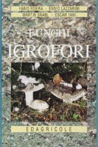 Funghi igrofori