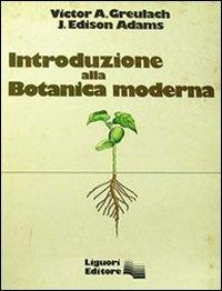 Introduzione alla botanica moderna