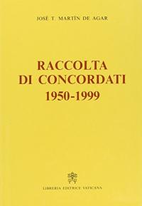 Raccolta di concordati 1950-1999