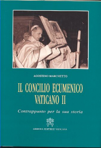 Il Concilio ecumenico vaticano 2.