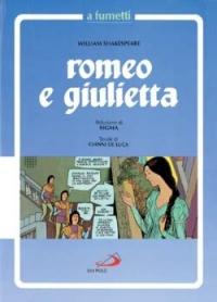 Romeo e Giulietta a fumetti