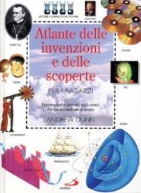 Atlante delle invenzioni e delle scoperte