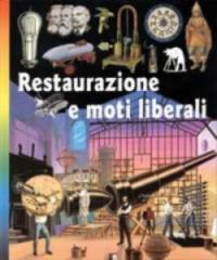 13: Restaurazione e moti liberali