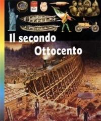 14: Il secondo Ottocento