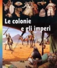 15: Le colonie e gli imperi