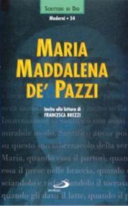 Maria Maddalena de' Pazzi