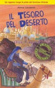 Il tesoro del deserto