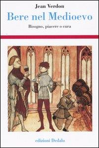 Bere nel Medioevo