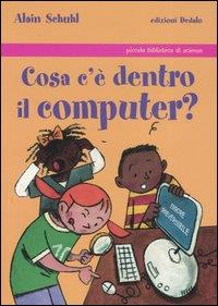 Cosa c'e dentro il computer?