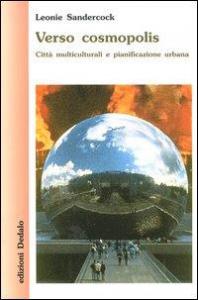 Verso cosmopolis