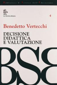 Decisione didattica e valutazione