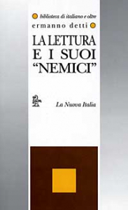 """La lettura e i suoi """"nemici"""""""