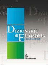 Dizionario di filosofia