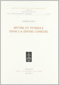 Mythe et symbole dans la Divine comédie