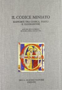 Il codice miniato