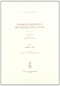 Vol. 1, [fasc.] 4: Artificiosus-bulla